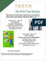 invitation_Active Living Invite July