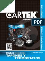 Cartek Catalog