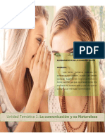 Español Lectura 1 Modulo1