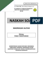 2018 KSM Fisika MA Folder OSN