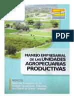 Manejo Empresarial Unidades Agropecuarias Productivas