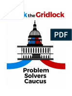Break the Gridlock Packet
