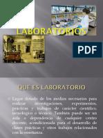 Lab Oratorios