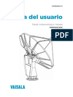 M211806ES-D-Weather Radar WRM100 and WRM200 User's Guide