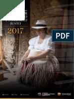 Anuario Comercio Justo 2018