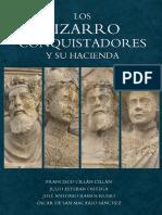 LOS PIZARRO CONQUISTADORES Y SU HACIENDA