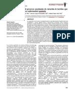 Disección Molecular de Procesos Anormales de Curación de Heridas Que Dan Como Resultado Una Enfermeda Queloide.es