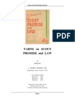 Yarns Scout