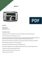 DIMEP - Relógio de Ponto PrintPoint II