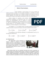 Dinámica de Gases. Modulo II. Flujo Isoentrópico
