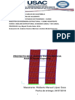 Proyecto Analisis Lineal Modalespectral