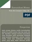 Komunikasi Massa