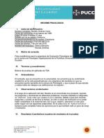 Informe BAT7