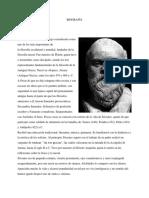 Biografía Sócrates