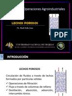 Clase 2 - Lechos Porosos y Filtración(1)