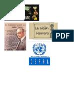 Raúl Prebisch y La Teoría de La Dependencia