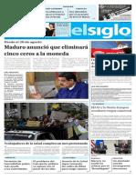 Edición Impresa 26-07-2018