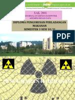 presentatioan radioaktif