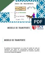 Modelo de Transporte (1)