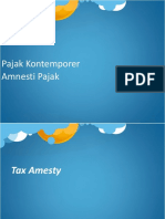Amnesti dan Sunset Policy.ppt