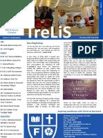 TreLiS 26th July 2018