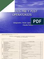 Cuidados Pre y Post Operatorios (1)