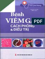 Benh Viem Gan Cach Phong Va Dieu Tri