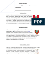 NATIONAL SYMBOLS OF PERU.doc