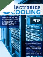 Electronics Cooling Summer 2018 Digital