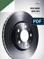 Volvo Genuine Brake Parts En