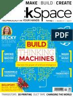 Hack Space Mag 01