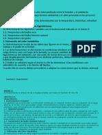 Capítulo 8 - Carga térmica cap 9 Contaminacion Ambiental clase 04-06