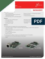 Datasheet SB70LC 100 200IR