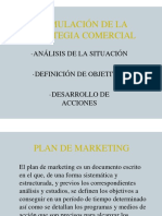 2 2015-06-26 - Formulacin de La Estrategia Comercial - Plan de Marketing