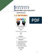 Alzheimer Monografia
