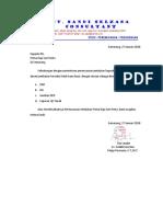 Surat Rm Prima