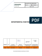 Department Functions Rev 12