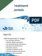 20160611 FWQA Fundamentals