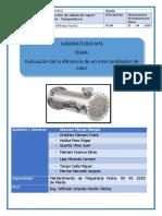 Informe 3 Maquinas Termicas