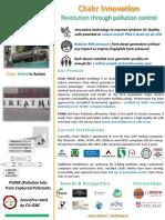 Chakr Innovation Intro 1 Page 201801