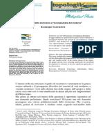 Giuseppe Cacciatore Topologik 11