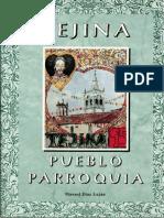 Manuel Diaz Lujan - Tejina Pueblo y Parroquia Optimizada