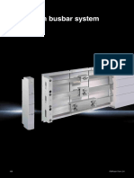 Power Distribution Solutions-Aluminium