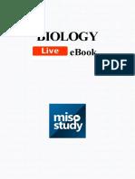 Human Excretory System Biology Live Misostudy(1)