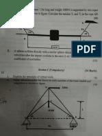 amity university gurgaon exam papers