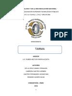 Tarma.docx