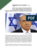 Hoy me avergüenzo de ser israelí Por Daniel Barenboim.docx