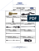 05 Catalogo Arvores Ford
