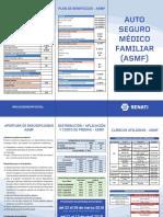Cartilla Informativa Asmf 2018