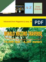 World Record Traverse - WKPP